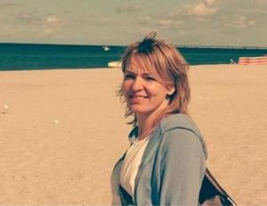 Sandra Eichler - Naturfriseurin